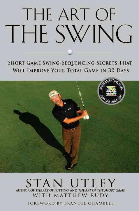 Scott Sackett Best Read's - The Art of the Swing