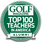 Scott Sackett Golf Instruction Top 100 Alumni