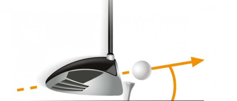 TrackMan Launch Angle Definition