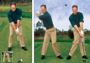 Flatten_Swing_and_Improve_Driving