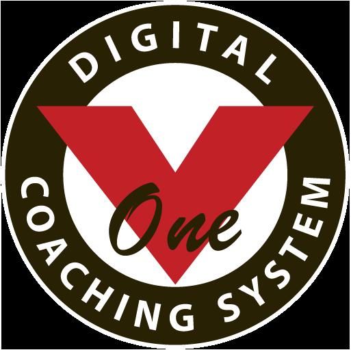 v1 logo