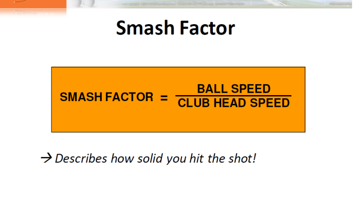 TrackMan_Defintions_Smash_Factor