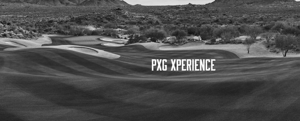 Scott Sackett PXG Xperience