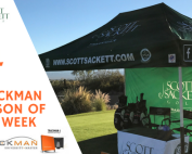 Scott Sackett TrackMan Lesson