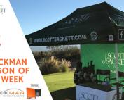 Scott Sackett TrackMan Lesson of the Week December 12th 2017